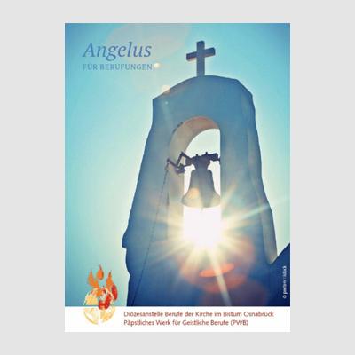 Gebetskarte Angelus