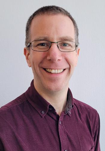 Pfarrer Ansgar Stolte
